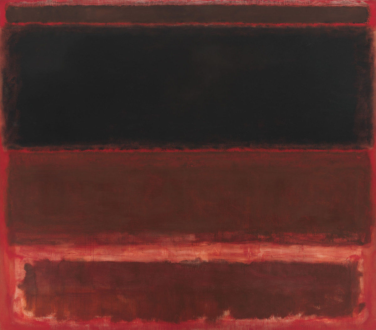IB Visual Arts: Rothko on Teaching Art